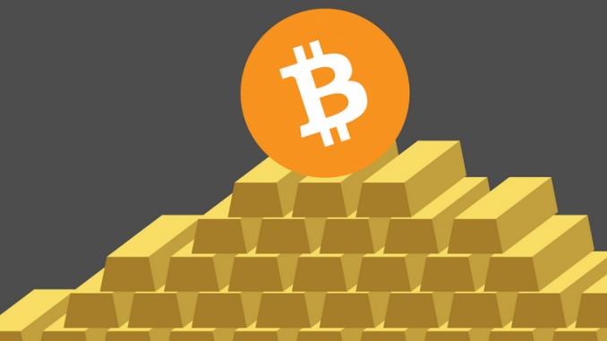 quanta bitcoin è in circolazione)