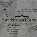 Intervista a Valentina Picozzi – Artista e fondatrice di Satoshi Gallery