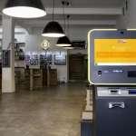 Cripto ATM investimento per tutti i negozi