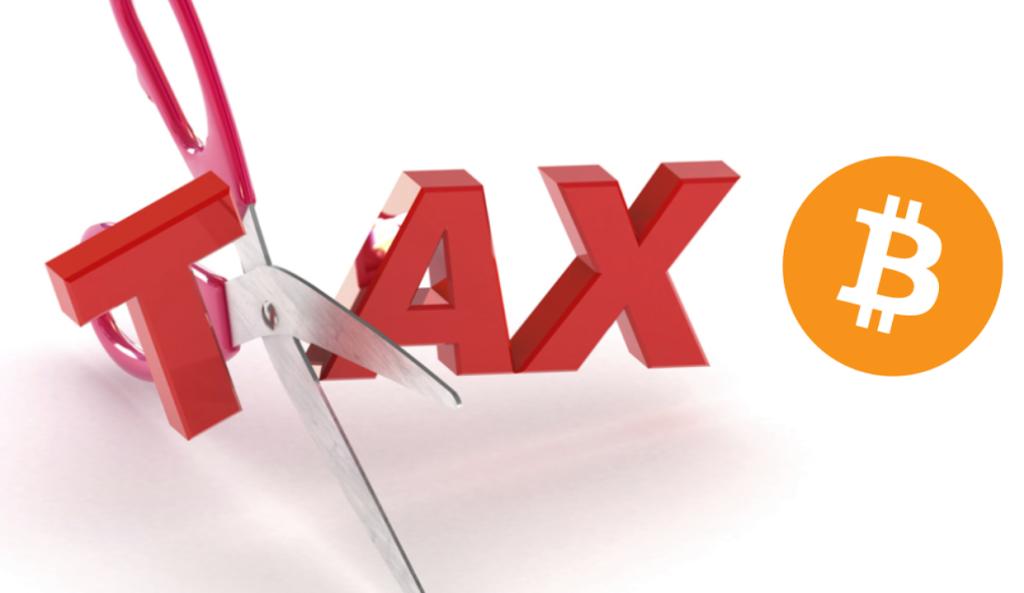 pagare le tasse sui profitti di bitcoin