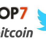 Chi sono i 7 più autorevoli Bitcoin Traders da seguire su Twitter?