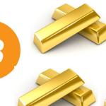Bitcoin: 2 nuovi record, e vale 4 volte l'oro