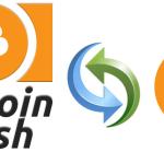 Guida a come riscattare i propri BCH – Bitcoin Cash e convertirli in BTC – Bitcoin