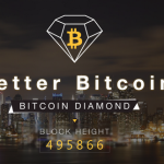 Bitcoin Diamond hard fork – è uno SCAM?