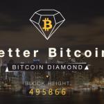 Bitcoin Diamond hard fork – è uno SCAM?