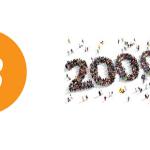 $200,000 per BTC: i risultati di un sondaggio rivelano che il Bitcoin potrebbe raggiungere questo valore