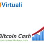 Bitcoin Cash vola dopo le parole di Gavin Andersen