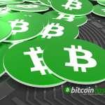 Bitcoin Cash: Coinbase abilita il trading ed è massimo storico