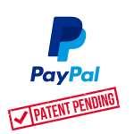 Paypal deposita un brevetto sulle criptovalute