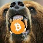 Domenica di sangue, crolla il prezzo di bitcoin, le alt soffrono, il punto sulla situazione