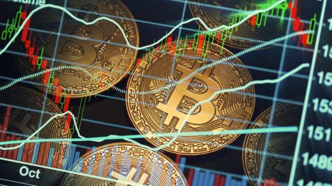 Bitcoin a 430.000 dollari