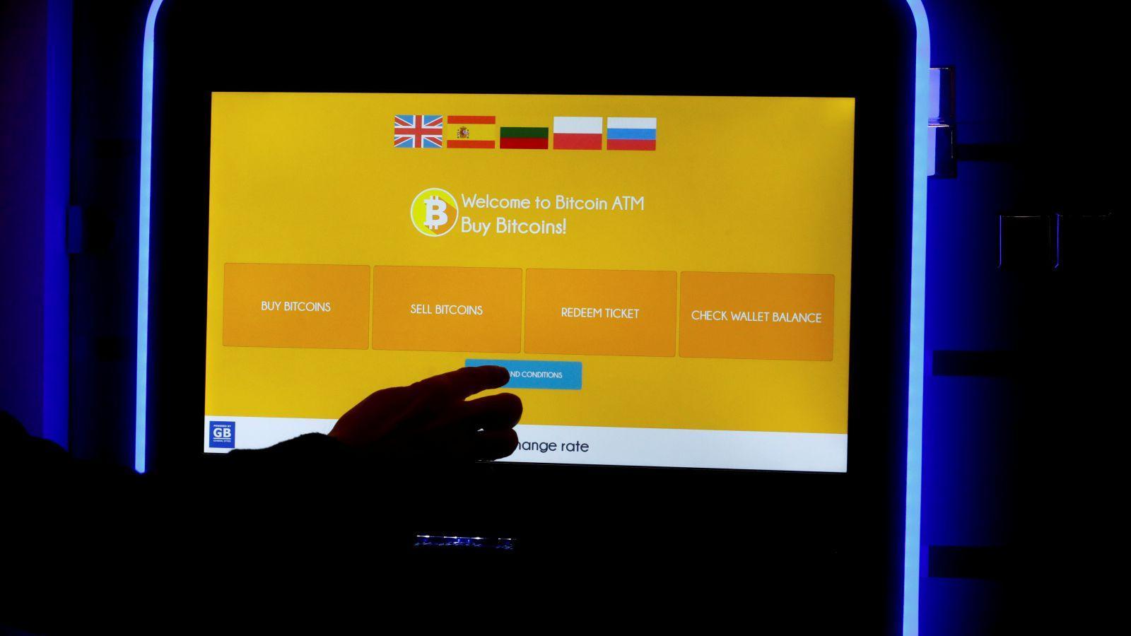 Quali, quanto e dove sono i Bancomat per i Bitcoin in Italia?
