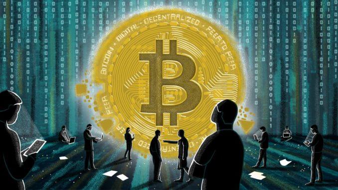 Bitcoin a 10.000 dollari
