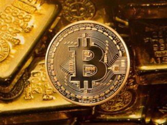 Bitcoin 20.000 dollari