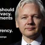 Una giornata di lutto per tutti coloro che nel mondo si battono per la libertà: gli inglesi hanno arrestato Julian Assange