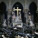 Incendio di Notre Dame: Blockshow organizza la raccolta fondi in criptovalute