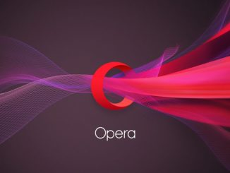 nuovo browser opera