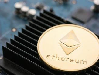 Ethereum verso i 500 dollari? Previsioni rialziste per ETH