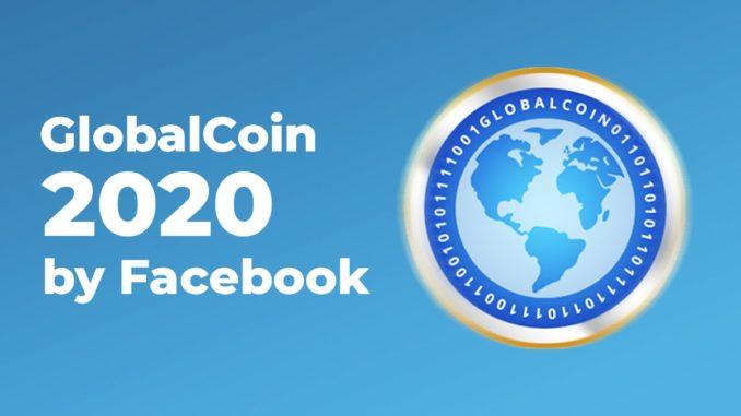 In arrivo GlobalCoin la moneta di Facebook