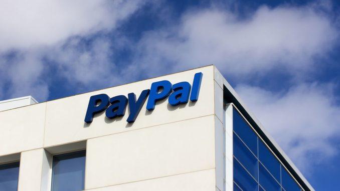 Comprare criptovalute con PayPal