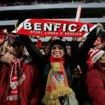 Il Benfica si converte alle criptovalute ed accetterà bitcoin ed ethereum per il pagamento dei biglietti e del merchandising