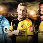 Calcio: bitcoin alla conquista della Premier League