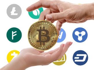 Bitcoin in calo, dollaro in recupero sui risultati elettorali USA