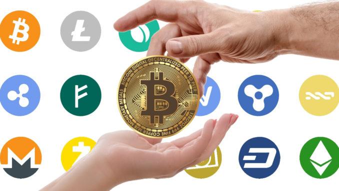 cosa sta succedendo con il prezzo bitcoin piattaforme trading criptovalute