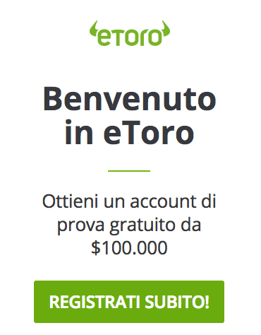 eToro Ethereum