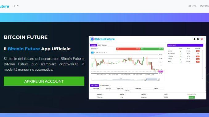 investimenti bitcoin negli anni 2021 bitcoin future truffa