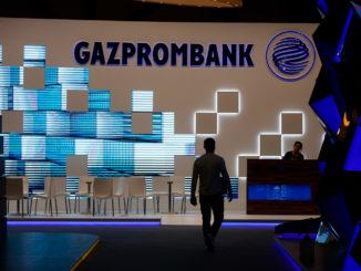 Gazprombank, via libera per i servizi criptovalutari ai clienti istituzionali