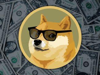 Dogecoin fa il botto: + 50% in meno di un giorno!