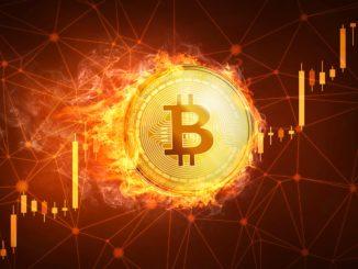Bitcoin: obiettivo 250.000 dollari entro 5 anni secondo Morgan Creek