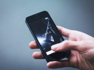 Anche Uber vuole usare le criptovalute come strumento di pagamento