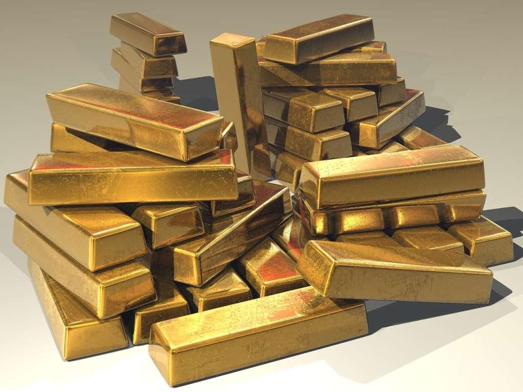investimento in oro o bitcoin analisi forex eur usd