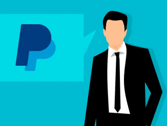 Trading Bitcoin su PayPal: record di volumi a maggio